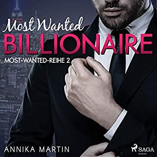 Most Wanted Billionaire Titelbild
