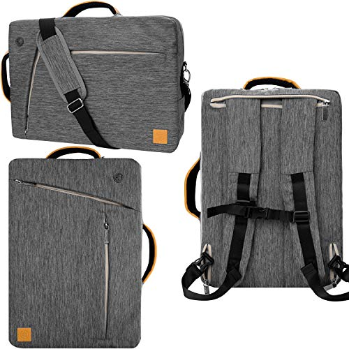 17.3 in Laptop Backpack for Dell Inspiron 3785 3797 7706, Precision 5750 7750, XPS 9700, G7 7700