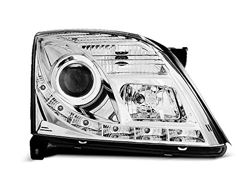Shop Import koplamp – Vectra C 02-05 Daylight LED chroom P75