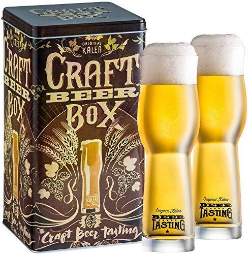 Kalea Craft-Bier Box