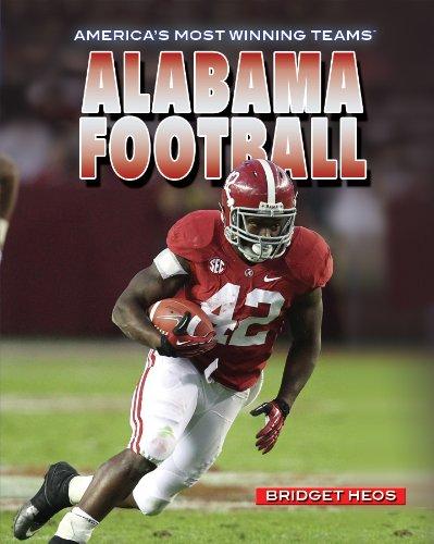 Alabama Football (America's Most Winning Teams)