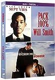 2 Films Will Smith : Sept Vies - A La Recherche du Bonheur