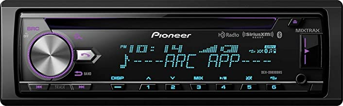 Best pioneer deh x8800bhs Reviews