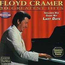 Best floyd cramer greatest hits cd Reviews