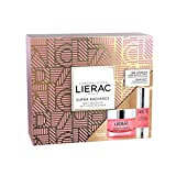 Lierac Supra Radiance Gel Cream 50ml + Lierac Supra Radiance Serum Eclat Regard 15ml