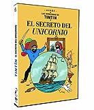 Tintin Y El Secreto Del Unicornio [DVD]