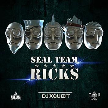 SEAL Team Ricks