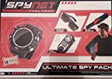 SPY NET ULTIMATE SPY PACK -