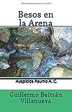 Besos en la Arena (Fragancia de olvidos)