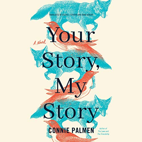 Your Story, My Story cover art