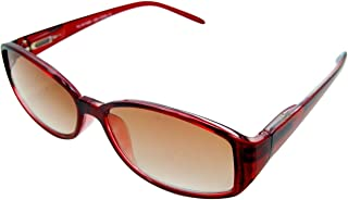 Stylish Full Reader Sunglasses Protect Your Eyes While Giving You the Best Reading Glasses for Closeup Vision Outdoors.