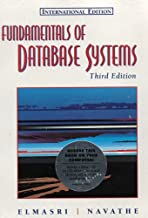 Fundamentals of Database Systems, with E-book: International Edition