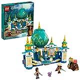 LEGO Disney Raya and The Heart Palace 43181...
