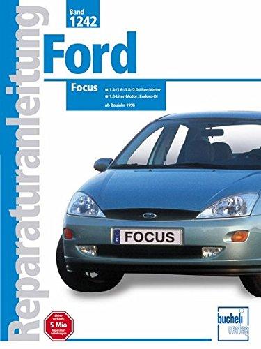 Ford Focus (Reparaturanleitungen)