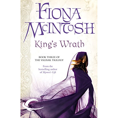 King's Wrath cover art