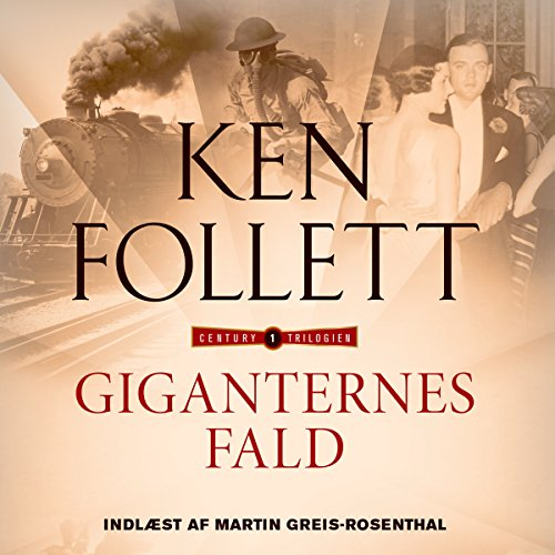 Giganternes fald (Century-trilogien 1) audiobook cover art