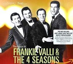 Jersey Beat:Music Of Frankie V