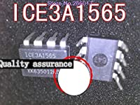 10PCS ICE3A1565 3A1565 DIP8 In Stock