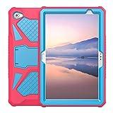 Foluu Compatible with Huawei MediaPad M5 Lite 10 Case,