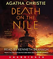 Death on the Nile CD: A Hercule Poirot Mystery (Hercule Poirot Mysteries)