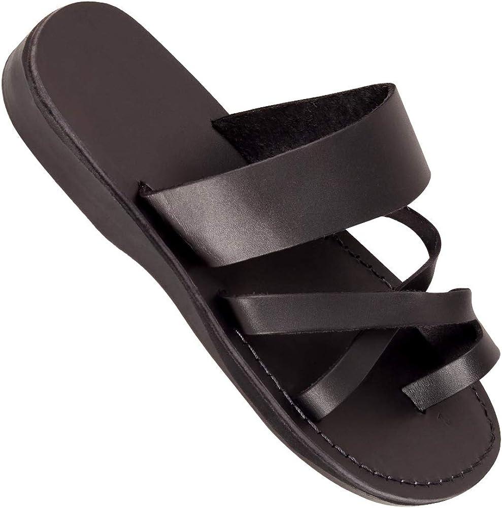 Halleluyah Unisex Genuine Leather Dallas Mall Sandals Under blast sales biblical Sandal Jesus