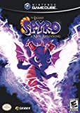 The Legend of Spyro: A New Beginning by Vivendi Universal