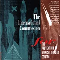 International Commission for the Prevention...