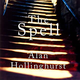 The Spell cover art