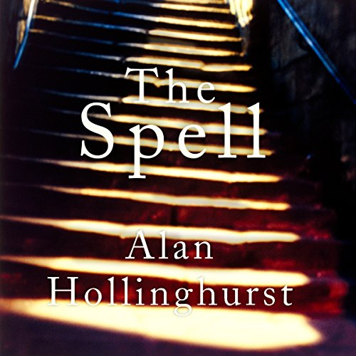 The Spell                   By:                                                                                                                                 Alan Hollinghurst                               Narrated by:                                                                                                                                 Ben Allen                      Length: 11 hrs     Not rated yet     Overall 0.0