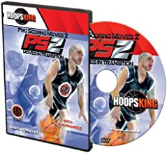 HoopsKing Pro Scoring Moves 2 Offensive Basketball Moves Training Video