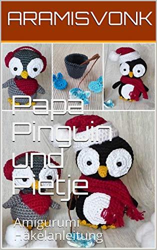 Pippin der Pinguin - abgemascht   500x314
