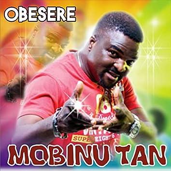 Mobinu Tan