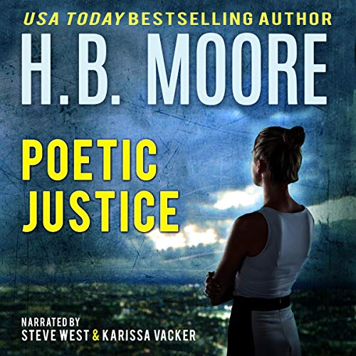 Poetic Justice cover art