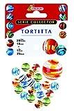 COFALU KIM PLAY - 9070 - 20 et 1 Filet de Billes - Tortitta