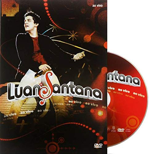 Luan Santana - Luan Santana - Ao Vivo