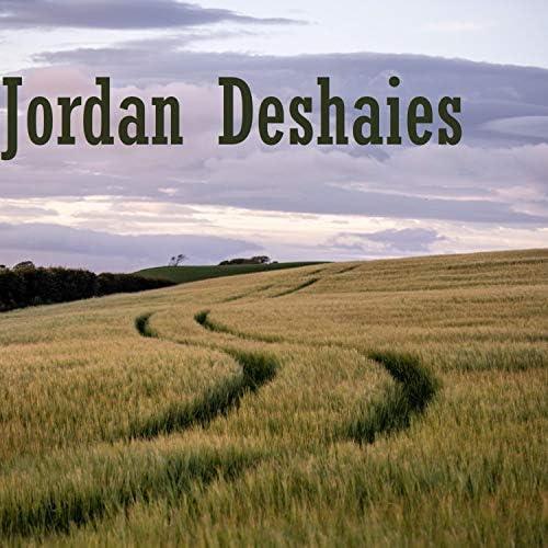 Jordan Deshaies