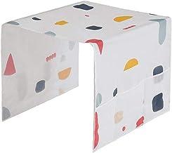 Amoyer Universal Frigorífico Cubierta De Polvo Bolsa con Cubierta Impermeable para Horno Microondas Nevera Bolsa De Almacenamiento