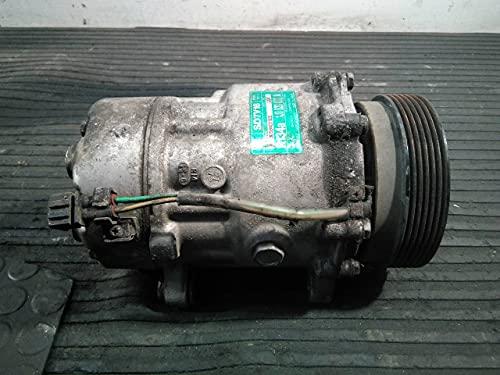 Compresor Aire Acondicionado Volkswagen New Beetle P3-A3-23-31J0820803A 3058401920 (usado) (id:recrp2167320)