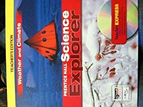 Prentice Hall Science Explorer Weather and Climate Teacher's Edition