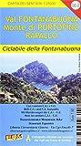 GE 2 Monte Portofino e Val Fontanabuona. Alta via dei monti liguri