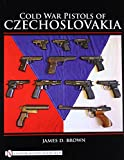 Cold War Pistols of Czechoslovakia