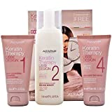 Alfaparf Milano Lisse Design Keratin Therapy Smoothing Treatment Set