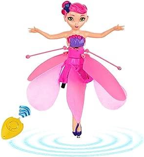 elsa flying fairy toys r us