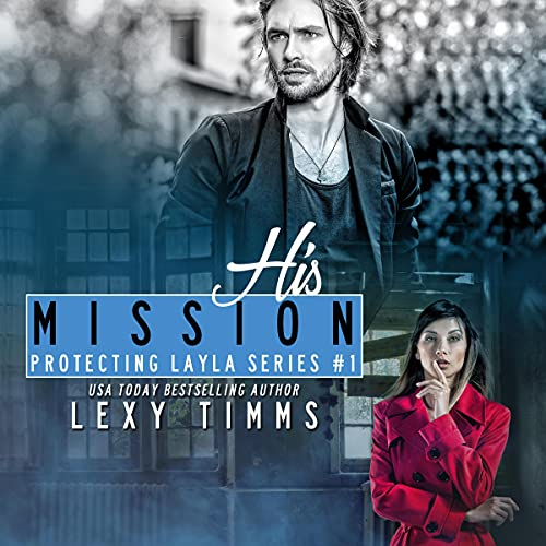 His Mission cover art