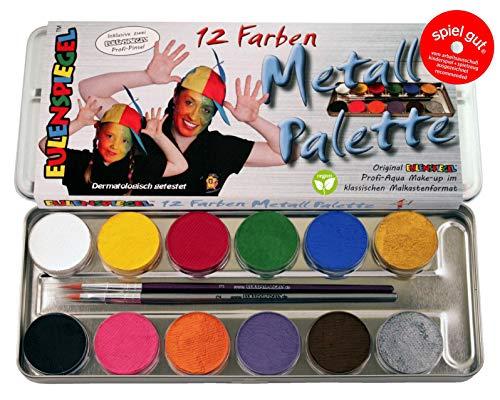 Eulenspiegel - Maquillaje para niños (212004)