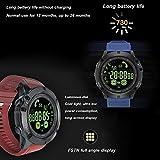 Zoom IMG-1 xhn smart watch cardiofrequenzimetro fitness