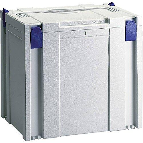 Tanos systainer® V 80002093 Transportkiste ABS Kunststoff (L x B x H) 300 x 400 x 420mm