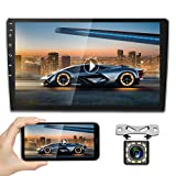 Android Car Radio 10 Inch Touch Screen GPS...