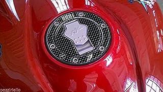 Harzschutz 3D Gel Tank Cap kompatibel für Moto MV Agusta F3