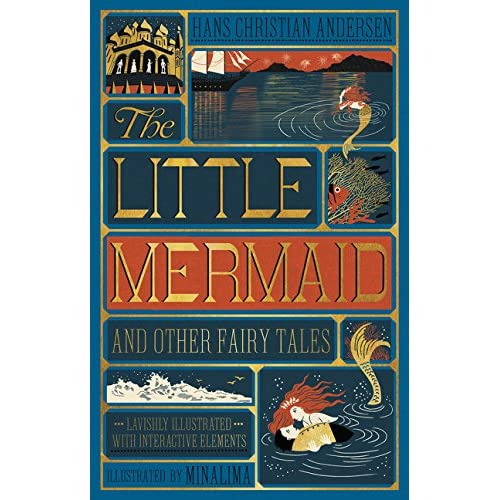 e5cc6c016e30a Little Mermaid: Amazon.es